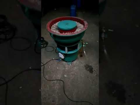 Vibratory Finishing Machine 40-STD PU