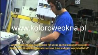 ILMO - silnik rurowy