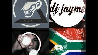 South African Deep House Mix Vol4 2017 Chunda Munkie Kyle Watson And More
