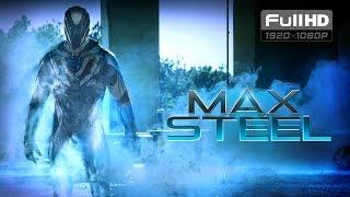 Max Steel Official Trailer 2016 Ben Winchell, Josh Brener, Maria Bello Superhero Movie Full HD