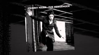 Johnny Marr - Lockdown [Official Audio - Taken from The Messenger]