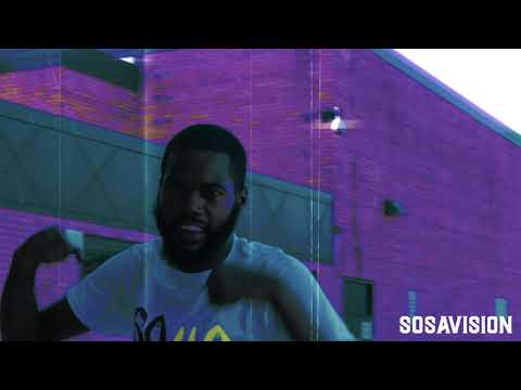 *6040* Kev Kash – Number Man (Official Music Video)
