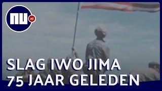 Bloederigste veldslag van WO II: Amerikaanse soldaat blikt terug   NU.nl