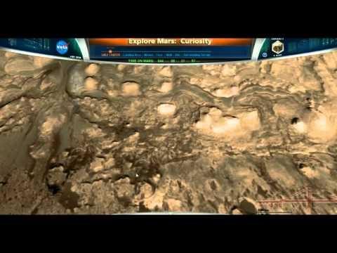 Американцы фальсифицируют снимки с Марса!