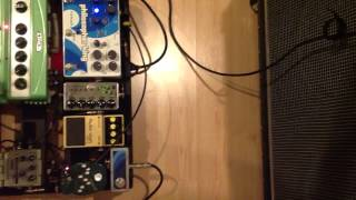 Small Board Test (Snare Hanging)