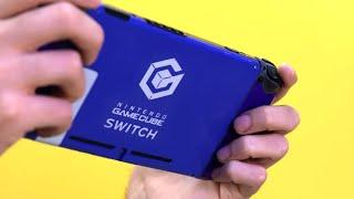 Is Nintendo making this?