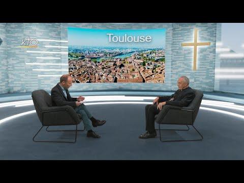 Mgr Robert Le Gall - Diocèse de Toulouse