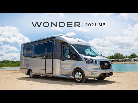 2021 Wonder Murphy Bed