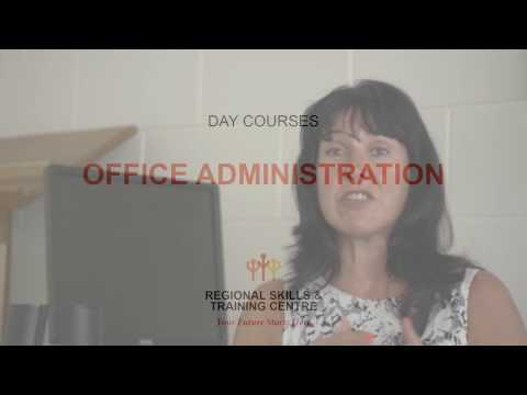 Office Administration Full Time Course - YouTube