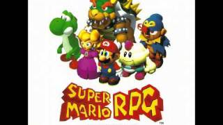Super Mario RPG Forest Maze Re-Orchestrated