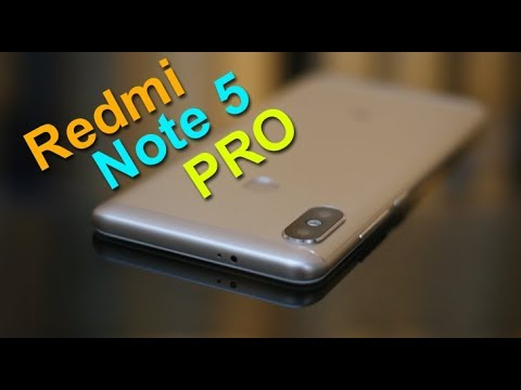 Redmi Note 5 Pro review (Hindi) - for Rs. 13,999 it is worth it!