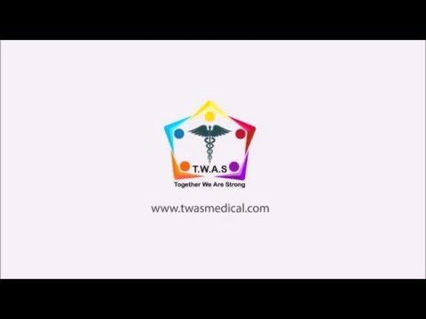د. خالد الراجحي - كيفية الاستفادة والتعلم من الأخطاء الإدارية - TWAS Medical