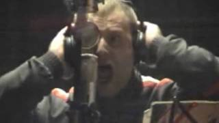 Video Intro - Recording Attacksound Studio 2009