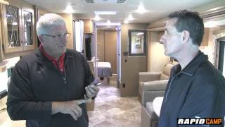 New 2016 Windsport Class A Motorhome from Thor Motor Coach