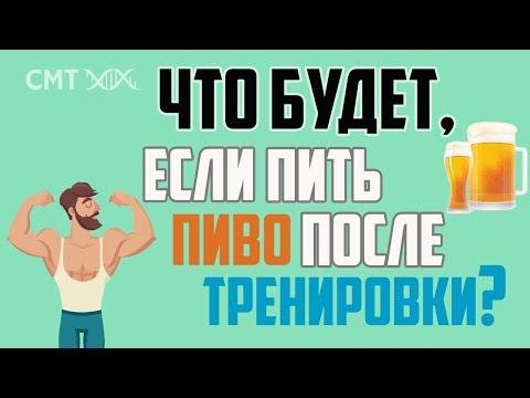 Пиво после тренировки. Безалкогольный изотоник? Обман «по научному»