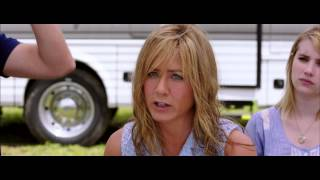 Awkward Road Trip Moments - Kenny's Bingo - We're the Millers