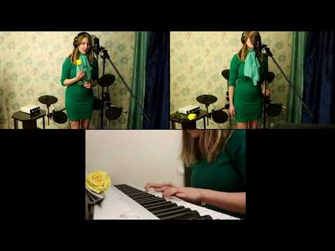 "Ib ""The Little Doll's Dream"" (Vocal & Piano cover by Шпиц в пустоте) (RUS)"