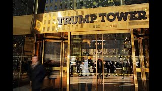 NYC to Start Trump Tower Black Lives Matter Mural | NBC New York