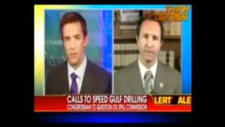 U.S. Oil Drilling In Response To Egypt Protests? thumbnail