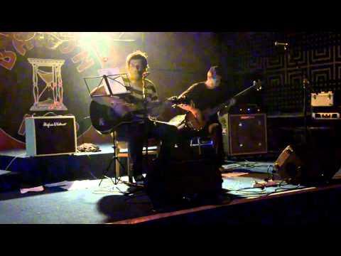 Adam Motýl - Cat´s Pop - Live Baron pub Námestovo 2014 PART2