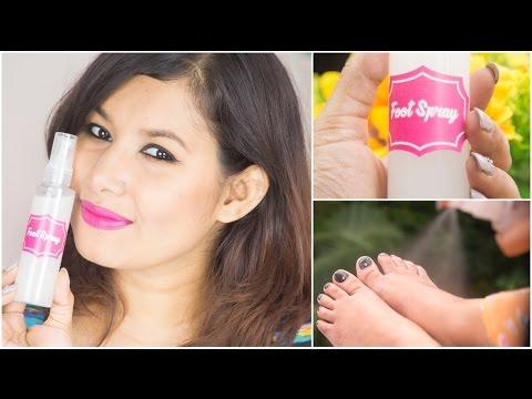 Nail treatment upang tuklapin kamay