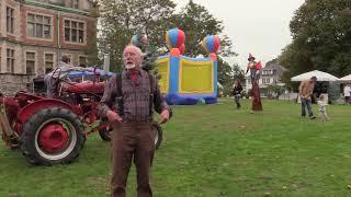 Harvest Fun Day 2018