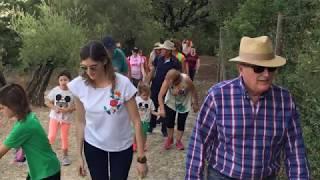 12 de octubre: Excursión parroquial al Neveral