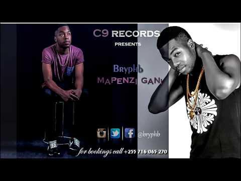 Bryphb - Mapenzi Gani