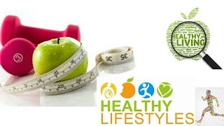 Healthy life style tips! how to live a healthy lifestyle