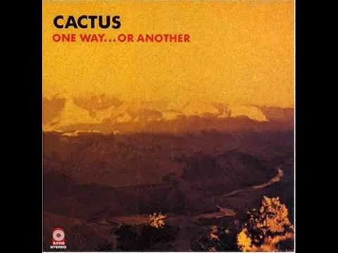 Cactus- Song for Aries online metal music video by CACTUS