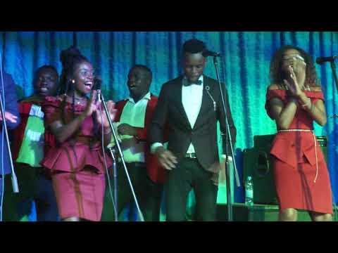 Ndina Jesu - Melissa Makwasha #Zimpraise #RoyalCelebrationChoir