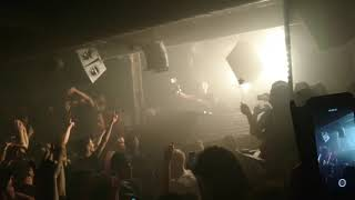 Andy C With Lowqui MC & Tonn Piper @XOYO ~ The Closing Party!