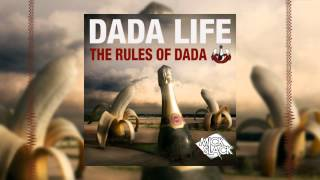Dada Life - Everything is Free (Mick Slack & Fakkity Remix) [Extended Mix]