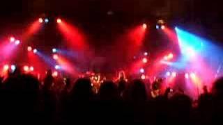 Arch Enemy UFTG 2008 Heart of Darkness