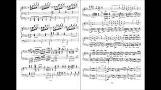 Slavonic March (Piano Version)(Piotr Illyitch Tchaïkowsky)