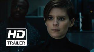 Morgan  Trailer Oficial Subtitulado 1  Próximamente Solo En Cines