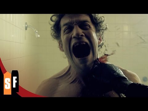 The Editor (Clip 'Bloody Shower Stabbing')