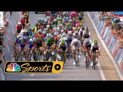 Google News - Sagan wins 2nd stage of Tour de France - Overview