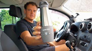 12 V Auto-Wasserkocher 'KIMISS, Kamber, Uniox' Review