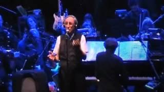 Franco Battiato - Il Re del Mondo  (Live Monza 18/07/2012)