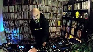 DJ Chus - Live @ Stereo Productions Livestream, Dec 2020