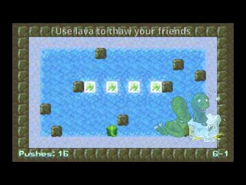 Video of Dinothawr