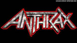 Anthrax -  Living After Midnight (Judas Priest cover)