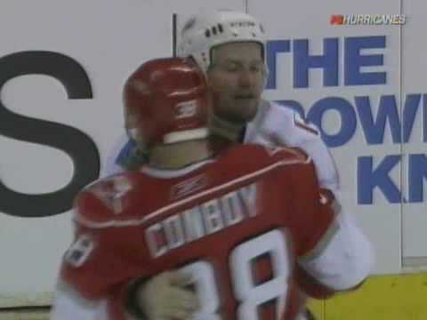 Jim Vandermeer vs Tim Conboy