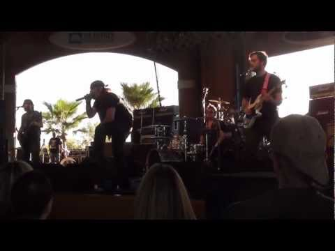 "PSYCHO MAGNETS® Performing ""WildSide"" opening for LITA FORD."