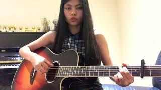 Perfect - Ed Sheeran (Cover by Marlisa)