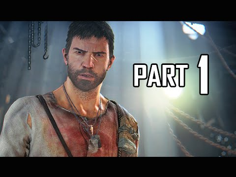 , title : 'Mad Max Walkthrough Part 1 - First 2 hours! (PS4 Let's Play Gameplay Commentary)'