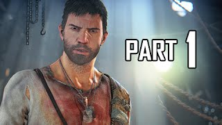 Mad Max Walkthrough Part 1 - First 2 hours! (PS4 Let's Play Gameplay Commentary)