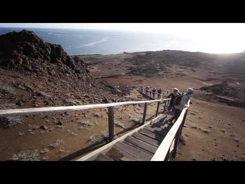 Silversea Expeditions - The Galápagos Islands