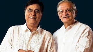 Jagjit Singh - Kainat Chale   Gulzar, Sudhanshu Pandey